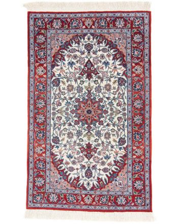 China Isfahan Rug