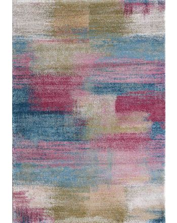 Baran Rug Multicolored