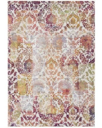 Florence Rug Multicolored