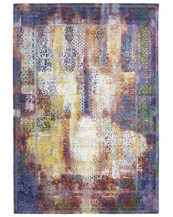 Mirage Rug Multicolored
