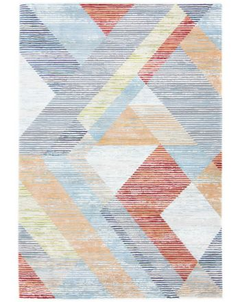 Fusion Rug Multicolored