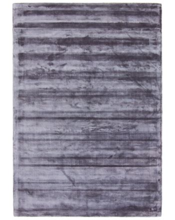 Viscose Rug Visconti Lily Grey