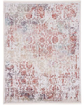 Alev Rug Multicolored