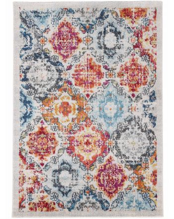 Liyah Rug Multicolored