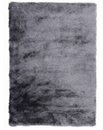Shaggy Rug Breeze Dark Grey