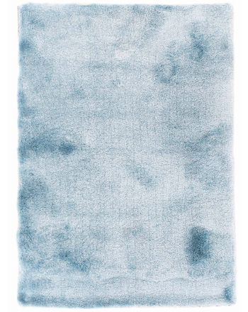 Shaggy Rug Breeze Light Blue