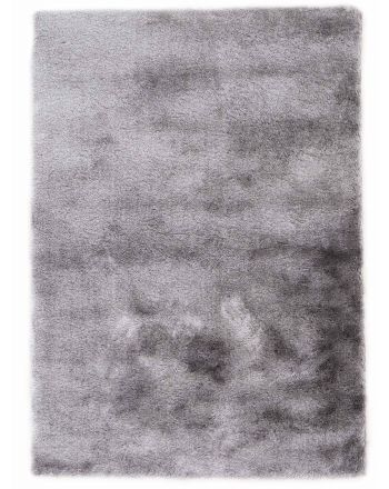 Shaggy Rug Breeze Light Grey