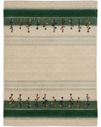 Wool Rug Loom Lori Green