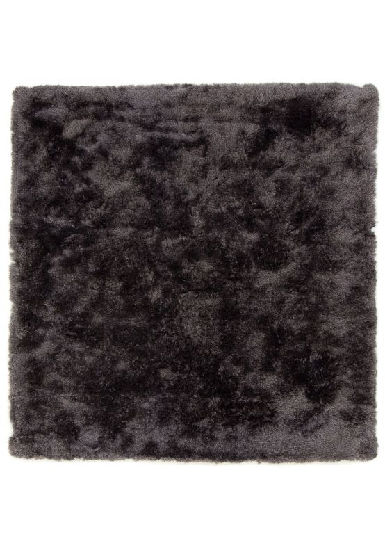 Shaggy Rug Breeze Quadratisch Grey