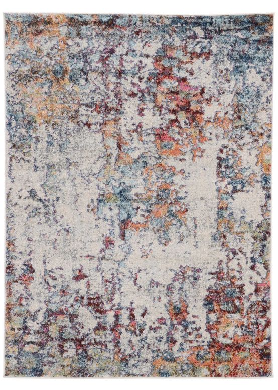 Aliyah Rug Multicolored